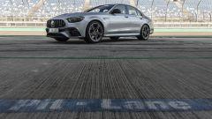 Nuova Mercedes-AMG E 53 4MATIC+, vi bastano 435 cv?  - Immagine: 2
