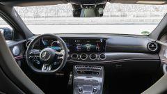 Nuova Mercedes-AMG E 53 4MATIC+, vi bastano 435 cv?  - Immagine: 7