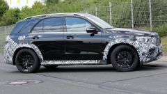 Nuova Mercedes-AMG GLE 63