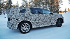 Nuova Mercedes-AMG GLS 63: vista 3/4 posteriore