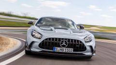 Nuova Mercedes-AMG GT Black Series: la più potente