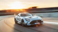 Nuova Mercedes-AMG GT Black Series: tutte le info e le foto