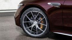 "Nuova Mercedes-AMG GT Coupé4 53 4Matic+: i cerchi da 20"""