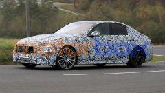Nuova Mercedes C43 AMG: monterà cambio automatico a 9 rapporti e trazione integrale