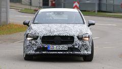 Mercedes CLA 2019, come non detto: la shooting brake si farà - Immagine: 7