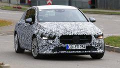 Mercedes CLA 2019, come non detto: la shooting brake si farà - Immagine: 8