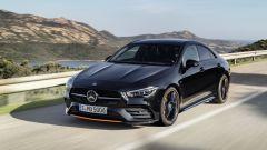 Nuova Mercedes CLA, tanto bella quanto intelligente - Immagine: 6
