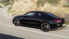 Nuova Mercedes CLA, tanto bella quanto intelligente - Immagine: 7