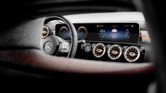 Nuova Mercedes CLA, tanto bella quanto intelligente - Immagine: 9