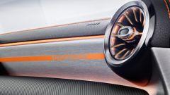 Nuova Mercedes CLA, tanto bella quanto intelligente - Immagine: 12