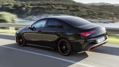 Nuova Mercedes CLA, tanto bella quanto intelligente - Immagine: 14