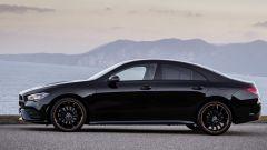 Nuova Mercedes CLA, tanto bella quanto intelligente - Immagine: 16