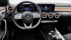Nuova Mercedes CLA, tanto bella quanto intelligente - Immagine: 18