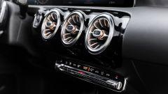 Nuova Mercedes CLA, tanto bella quanto intelligente - Immagine: 19