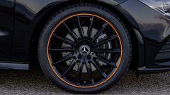 Nuova Mercedes CLA, tanto bella quanto intelligente - Immagine: 22