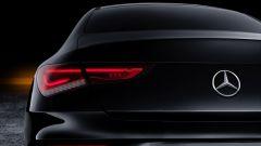 Nuova Mercedes CLA, tanto bella quanto intelligente - Immagine: 25