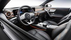 Nuova Mercedes CLA, tanto bella quanto intelligente - Immagine: 26