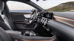 Nuova Mercedes CLA, tanto bella quanto intelligente - Immagine: 27