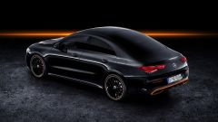 Nuova Mercedes CLA, tanto bella quanto intelligente - Immagine: 28