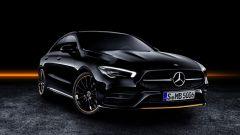Nuova Mercedes CLA, tanto bella quanto intelligente - Immagine: 29