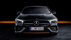 Nuova Mercedes CLA, tanto bella quanto intelligente - Immagine: 31