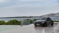 Nuova Mercedes CLA, tanto bella quanto intelligente - Immagine: 32