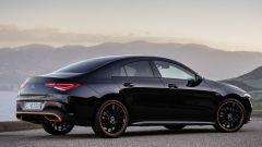 Nuova Mercedes CLA, tanto bella quanto intelligente - Immagine: 33