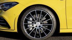 Nuova Mercedes-AMG CLA 35 4Matic: bombardone a tre volumi  - Immagine: 6