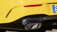 Nuova Mercedes-AMG CLA 35 4Matic: bombardone a tre volumi  - Immagine: 8