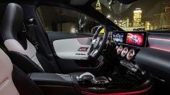 Nuova Mercedes-AMG CLA 35 4Matic: bombardone a tre volumi  - Immagine: 9