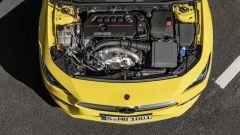 Nuova Mercedes-AMG CLA 35 4Matic: bombardone a tre volumi  - Immagine: 4