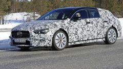 Nuova Mercedes-AMG CLA 35 Shooting Brake, la wagon alza il tiro - Immagine: 3
