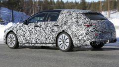 Nuova Mercedes-AMG CLA 35 Shooting Brake, la wagon alza il tiro - Immagine: 5