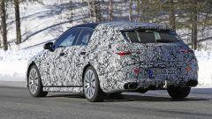 Nuova Mercedes-AMG CLA 35 Shooting Brake, la wagon alza il tiro - Immagine: 6