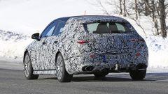 Nuova Mercedes-AMG CLA 35 Shooting Brake, la wagon alza il tiro - Immagine: 7