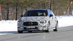 Nuova Mercedes-AMG CLA 35 Shooting Brake, la wagon alza il tiro - Immagine: 9