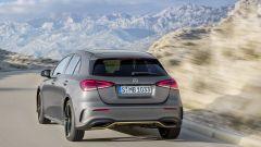 Nuova Mercedes Classe A 2018: tutte le immagini e info ufficiali - Immagine: 11