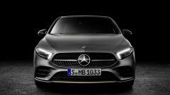 Nuova Mercedes Classe A 2018: tutte le immagini e info ufficiali - Immagine: 13