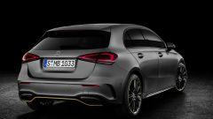 Nuova Mercedes Classe A 2018: tutte le immagini e info ufficiali - Immagine: 14