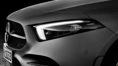 Nuova Mercedes Classe A 2018: tutte le immagini e info ufficiali - Immagine: 15