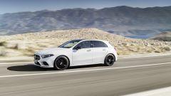 Nuova Mercedes Classe A 2018: tutte le immagini e info ufficiali - Immagine: 21