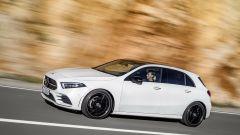 Nuova Mercedes Classe A 2018: tutte le immagini e info ufficiali - Immagine: 24