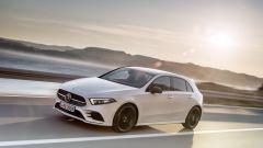 Nuova Mercedes Classe A 2018: tutte le immagini e info ufficiali - Immagine: 25