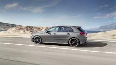Nuova Mercedes Classe A 2018: tutte le immagini e info ufficiali - Immagine: 27