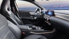 Nuova Mercedes Classe A 2018: tutte le immagini e info ufficiali - Immagine: 28