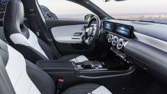 Nuova Mercedes Classe A 2018: tutte le immagini e info ufficiali - Immagine: 29
