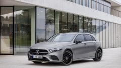 Nuova Mercedes Classe A 2018: tutte le immagini e info ufficiali - Immagine: 31