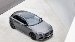 Nuova Mercedes Classe A 2018: tutte le immagini e info ufficiali - Immagine: 33