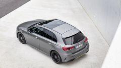 Nuova Mercedes Classe A 2018: tutte le immagini e info ufficiali - Immagine: 34