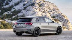 Nuova Mercedes Classe A 2018: tutte le immagini e info ufficiali - Immagine: 35